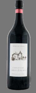 (Français) Réserve du Château – Rouge, Magnum, 150 cl