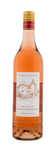 (Français) Réserve du Château – Rosé