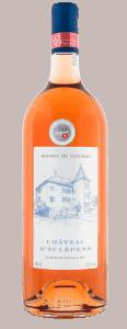 (Français) Réserve du Château – Rosé, Magnum, 150 cl