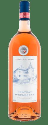 Réserve du Château – Rosé, Magnum, 150 cl