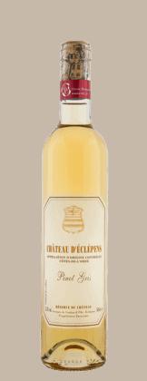 Pinot Gris – Eichenfass