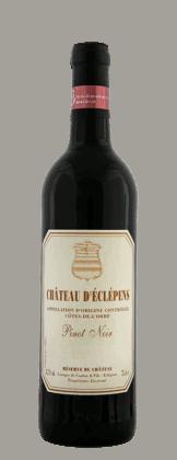Pinot Noir – Eichenfass