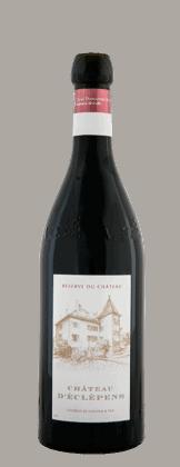 Réserve du Château – Rouge