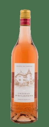 Réserve du Château – Rosé